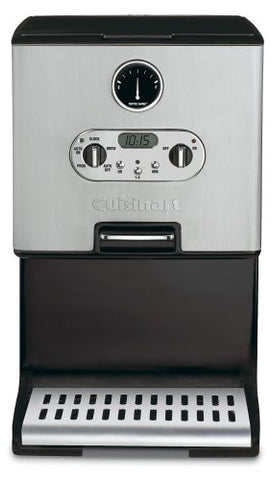 Cuisinart Coffee on Demand 12-Cup Programmable Coffeemaker