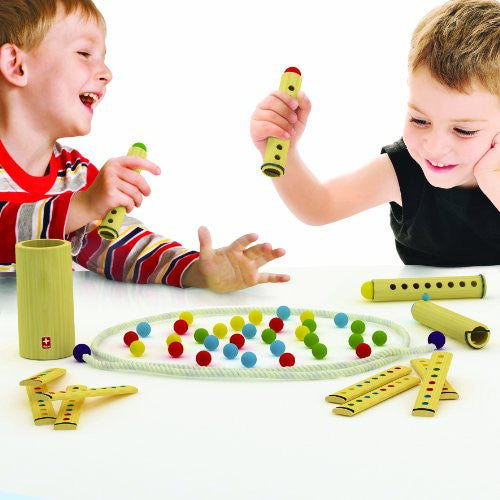 HAPE Bamboo Collection Rapido Game