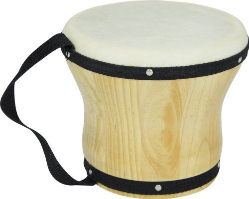 MED	SNGL	HAND	BONGO	W/MALLET