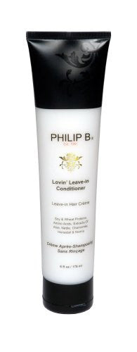 Philip B Lovin Leave-in Treatment 6-Ounces