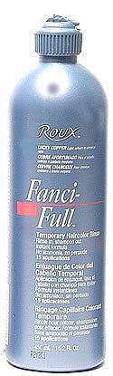 Roux Fanci-Full Rinse #49 Ultra White Minx 15.2oz