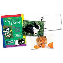 Lang-O-Learn Cards - Pets