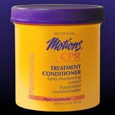 Motions Cpr Conditioner Treat. 15oz All Hair Textures