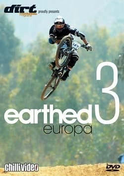 Earthed 3 Mountain Bike DVD (2006)