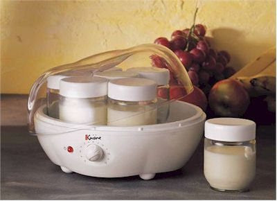 Euro Cuisine Yogurt Maker Model
