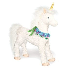 "Claire and the Unicorn, Capricorn Unicorn 12"" Soft Toy"