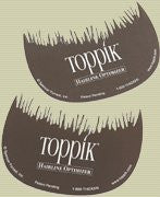 Toppik Hairline Optimizer (2 pk)