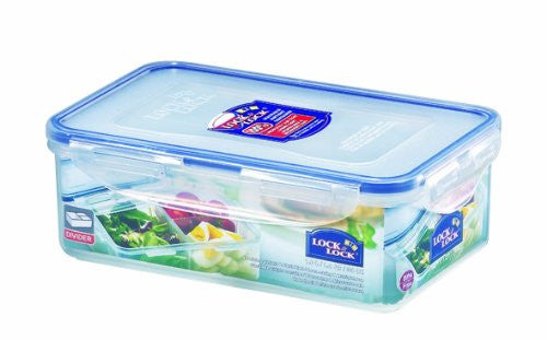 FOOD CONTAINER 550ML W/D