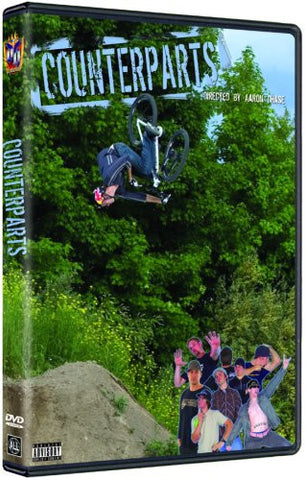 Counterparts Mountain Bike DVD (2006)