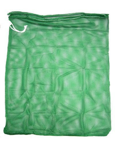Champion Sports Mesh Equipment Bag (24 X 36)