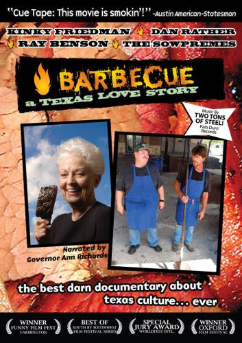 Barbecue: A Texas Love Story (2005)