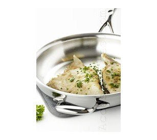 "Demeyere Proline 5-Star 11"" Frying Pan"