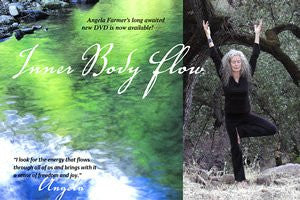 Inner Body Flow By Angela Farmer