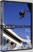 Chain Reaction 5 Mountain Bike