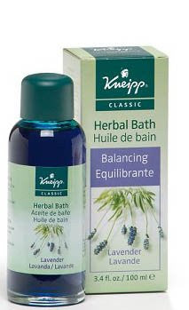 Kneipp Herbal Bath - Lavender