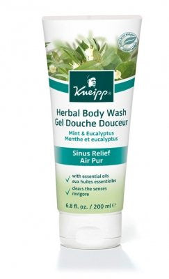 Kneipp Herbal Body Washes - 6.8 oz. - Choose from 5 Styles