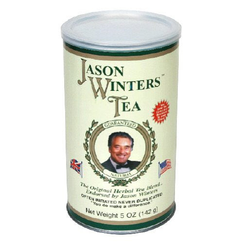 Herbal Tea 5 oz