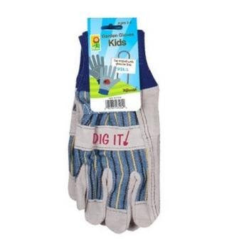 Garden Gloves for Kids (Medium)