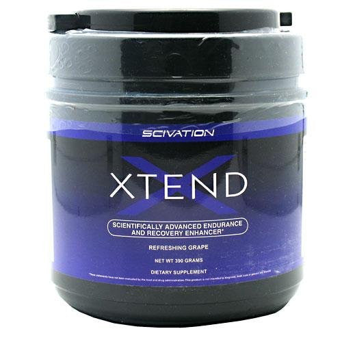 Scivation Xtend, Grape Escape, 384 Grams