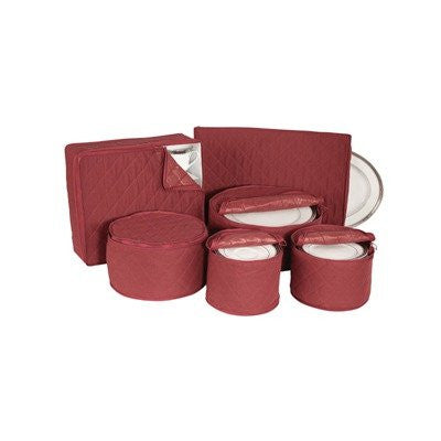 China Storage Crimson Starter set/6