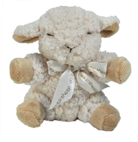 Cloud b Baby Rattles (Color: Sheep)