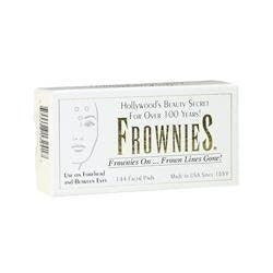 Facial Patches for Corner of Eyes & Mouth, 144 Pieces per Box