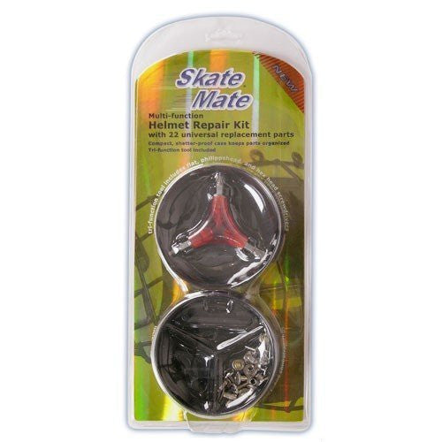 Sport Mate Helmet Repair Kit