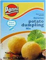 Potato Dumpling Mix (Panni) 195g