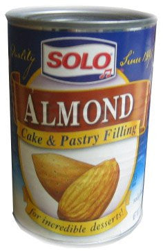 Almond Filling 12.5 OZ