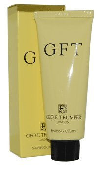 GFT Soft Shaving Cream- 75g Tube