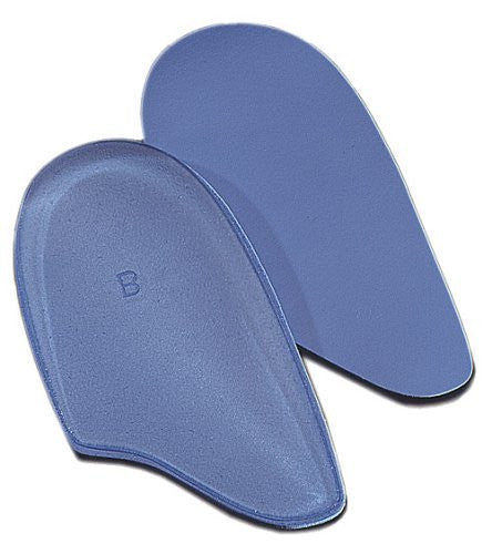 "Cambion Shock Absorbing ""Gel"" Posted Heel Cushion Size C - Pair"