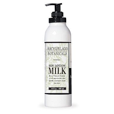 Soy Milk Body Lotion 18 fl. oz.