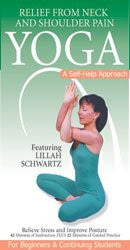 Yoga: Relief From Neck and Shoulder Pain (2003)