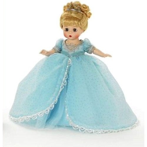 Cinderella from The Storyland Collection - Wendy 8 inch doll