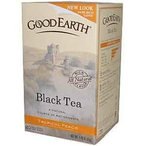 China Black Tea 20.0 BG