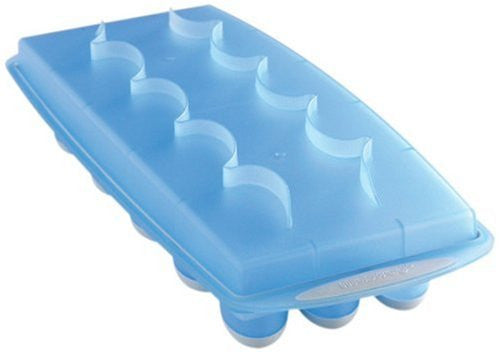 Mastrad Ice Cube Tray, Blue