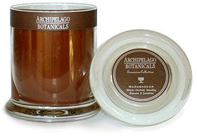 Excursion Jar Candle - Madagascar 8.62 oz, Size #91