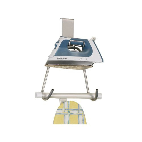 Household Essentials Over-the-Door Ironing Board Holder