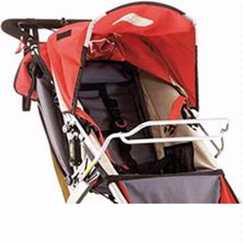 BOB INFANT CAR SEAT ADAPTER (2007-2010), Duallie