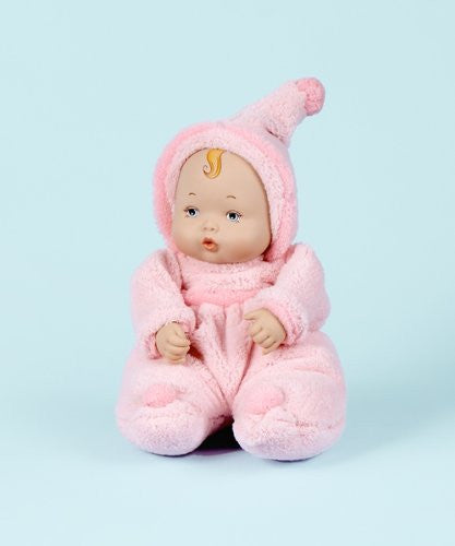 My First Baby - Powder Pink Baby 12 inch doll