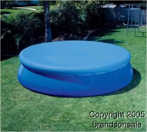 EASY SET® POOL COVER ( for 10' Easy Set® Pool)