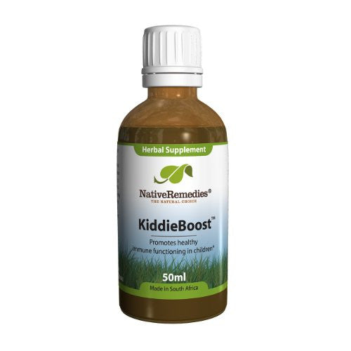 Native Remedies KiddieBoost for Child's Immune System Health (50ml)