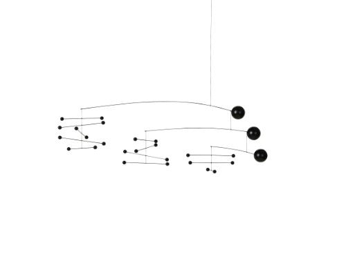 Flensted Mobiles Nursery Mobiles Symphony in 3 Movements