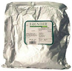 Bulk Orange Peel Powder, ORGANIC, 1 lb. package