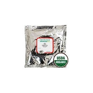 Bulk Slippery Elm Inner Bark Powder, ORGANIC, 1 lb. package