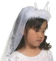 Wedding Veil (One size fits most)