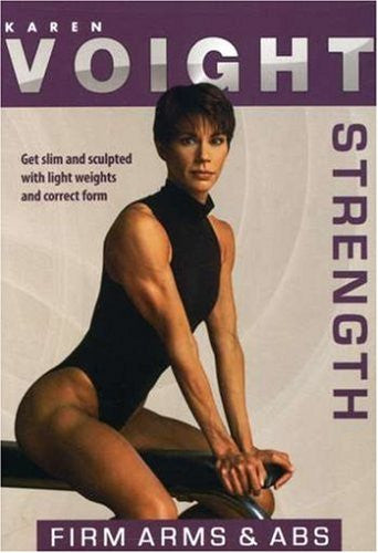 Karen Voight: Firm Arms and Abs (2007)