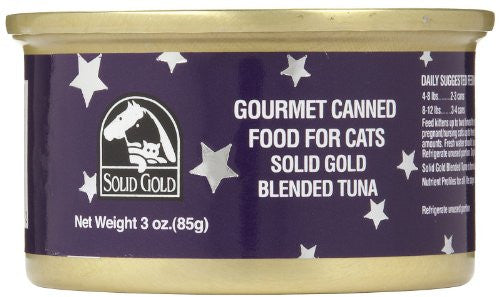 BLENDED TUNA CC 24X3OZ CS