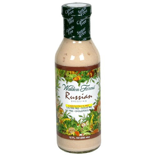 Salad Dressing (Flavor: Russian)