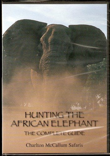 Hunting the African Elephant